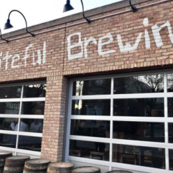 Spiteful Brewing Photo Two