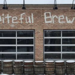 Spiteful Brewing Photo Five